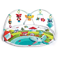 TINY LOVE Baby Playmat Meadow Days Dynamic Gymini