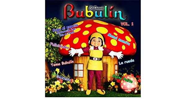 El Duende Bubulin, Vol. 1 by El Duende Bubulin on Amazon Music - Amazon.com