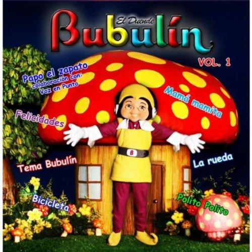 ... El Duende Bubulin, Vol. 1