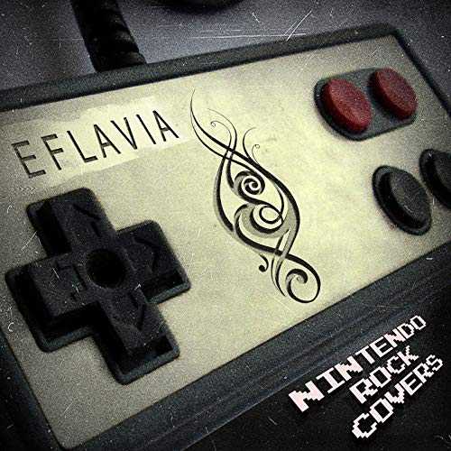Nintendo Rock Covers