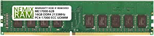 SNP7XRW4C/16G A8661096 16GB for DELL PowerEdge R330 by Nemix Ram