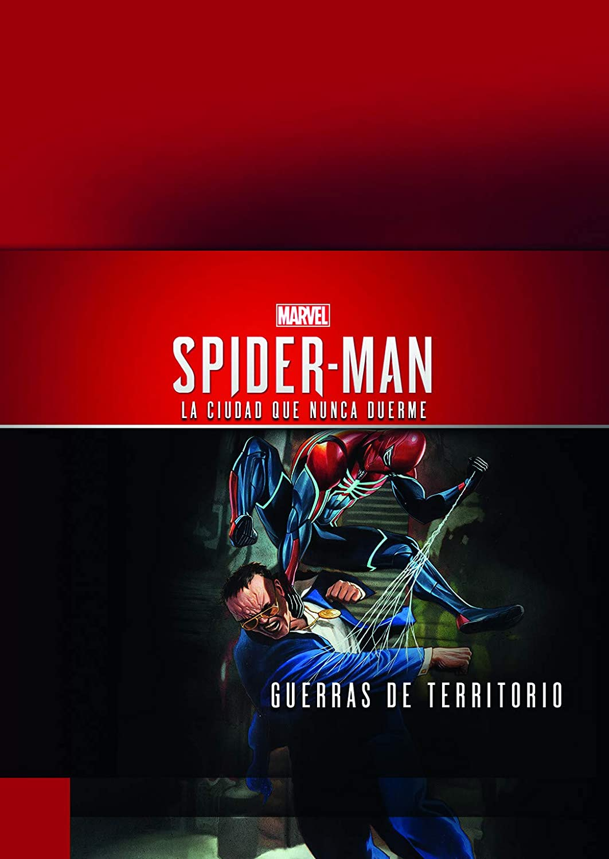 Marvels Spider-Man: Guerras de territorio - PS4 Download ...