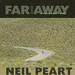 Far and Away Audiobook