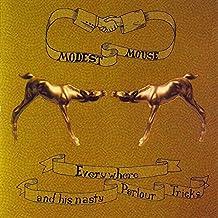 Everywhere & His Nasty Parlor (Vinyl)