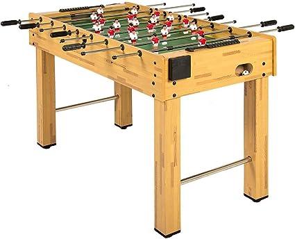 MASGAMES Futbolín Berna: Amazon.es: Juguetes y juegos