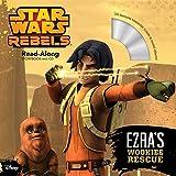 Star Wars - Rebels, Disney Book Group Staff and Meredith L. Rusu, 1484705041