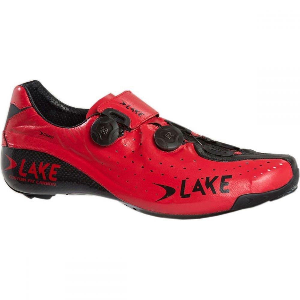 (レイク) Lake メンズ 自転車 シューズ靴 CX402 Shoess [並行輸入品] B0192110QK 39.5