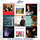 MP3 Downloads : The Classical Sampler