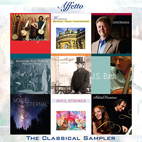FREE Classical Sampler MP3 Alb...