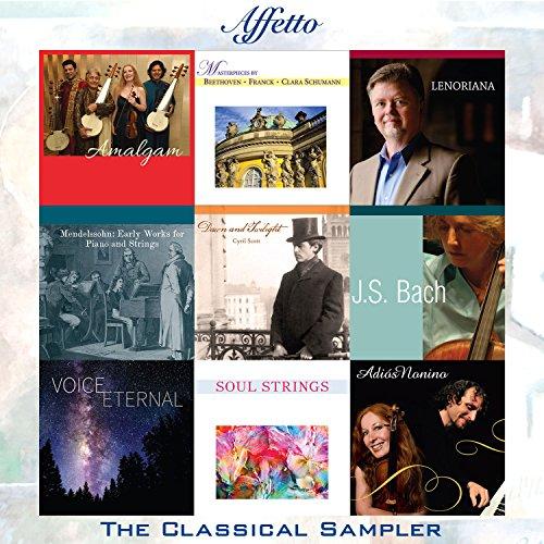 The Classical Sampler (Free Digital Music)