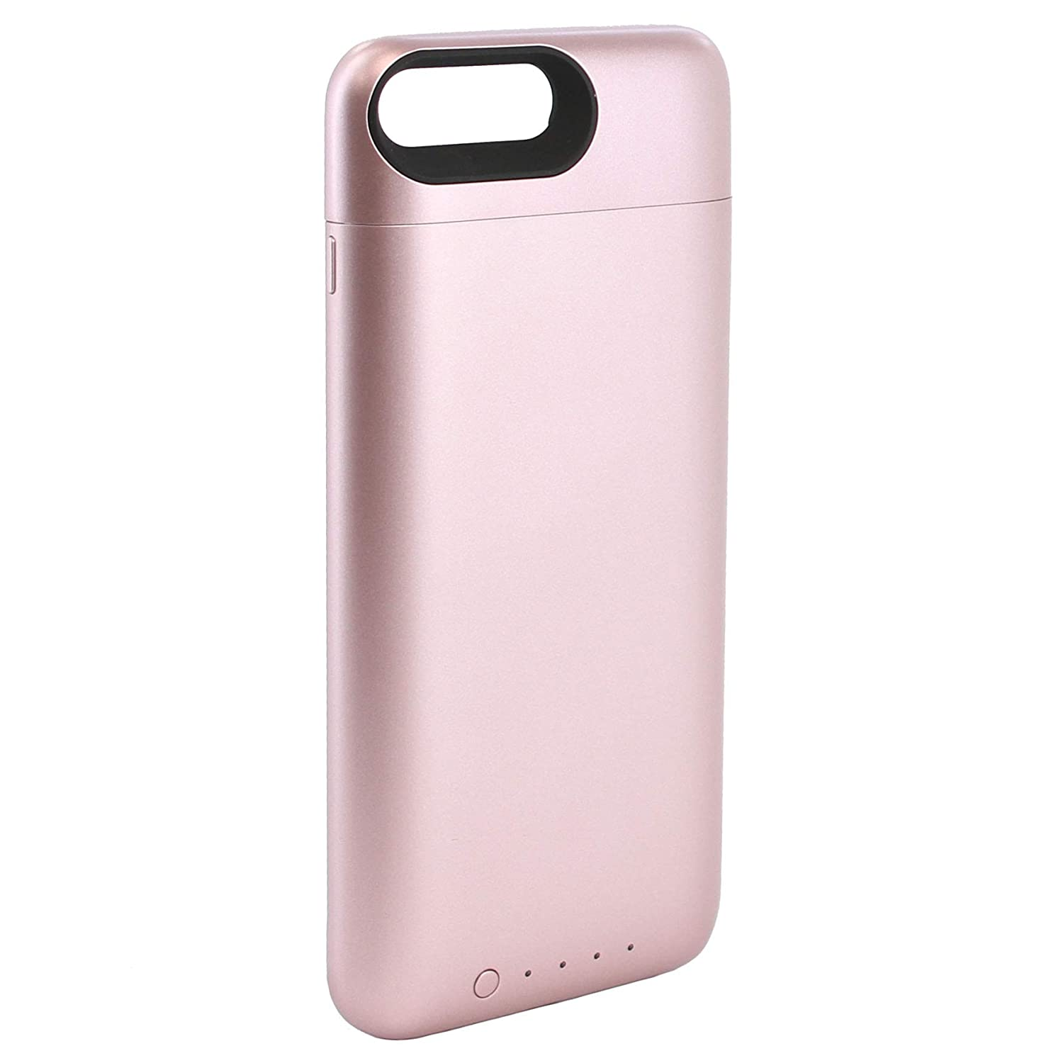super popular 0df9a 3ee93 Mophie juice pack air iPhone 7 Plus Battery Case Rose Gold - 2420 mAh -  Renewed
