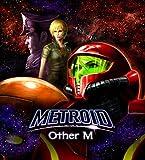 Metroid: Other M - Wii U Digital Code