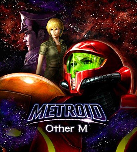 Metroid: Other M - Wii U Digital Code by Nintendo