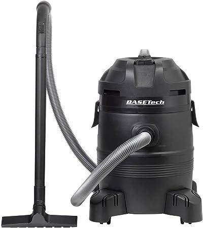Basetech 1499558 - Aspirador de Barro de Estanque (30 L): Amazon.es: Hogar