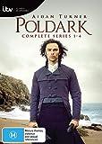 Poldark: S1-4 Boxset