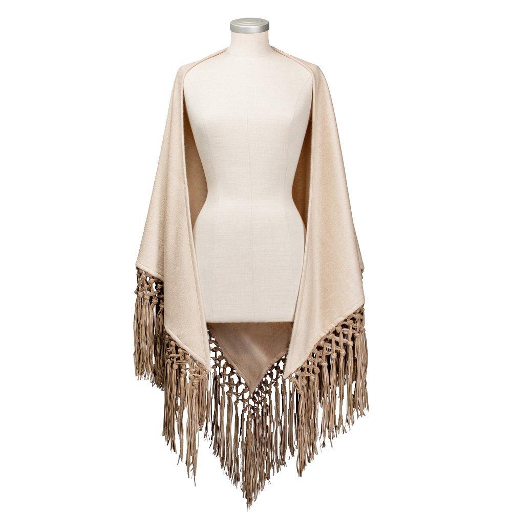 Lanificio Colombo Cashmere Coat: Amazon.it: Abbigliamento