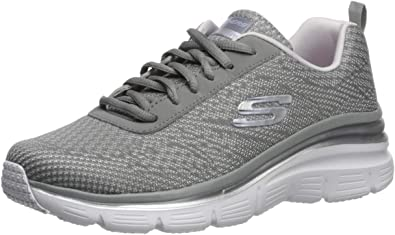 Skechers Fashion Fit-Bold Boundaries, Zapatillas para Mujer ...