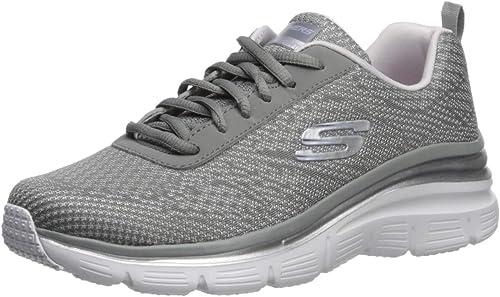 Skechers Fashion Fit-Bold Boundaries, Zapatillas para Mujer ...