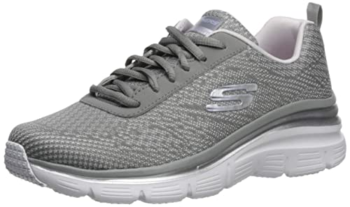 zapatos skechers memory foam dama yellow