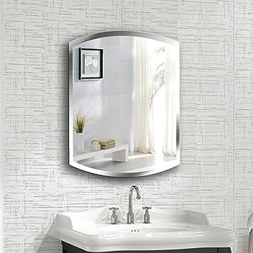 Mirror Badezimmer Spiegel - Badezimmer Badezimmer Wand Spiegel ...