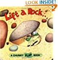 Lift a Rock, Find a Bug (A Chunky Book(R))