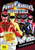 Power Rangers Megaforce End Game   NON-USA Format   PAL   Region 4 Import - Australia
