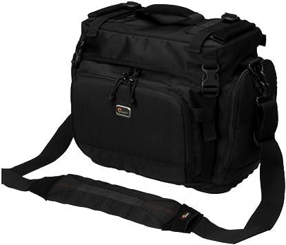 Black Lowepro Magnum 200 AW Shoulder Bag