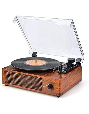 deals on record players