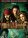 Pirates of the Caribbean: Dead Man's Chest (Plus Bonus Content)