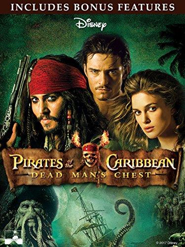 (Pirates of the Caribbean: Dead Man's Chest (Plus Bonus Content))