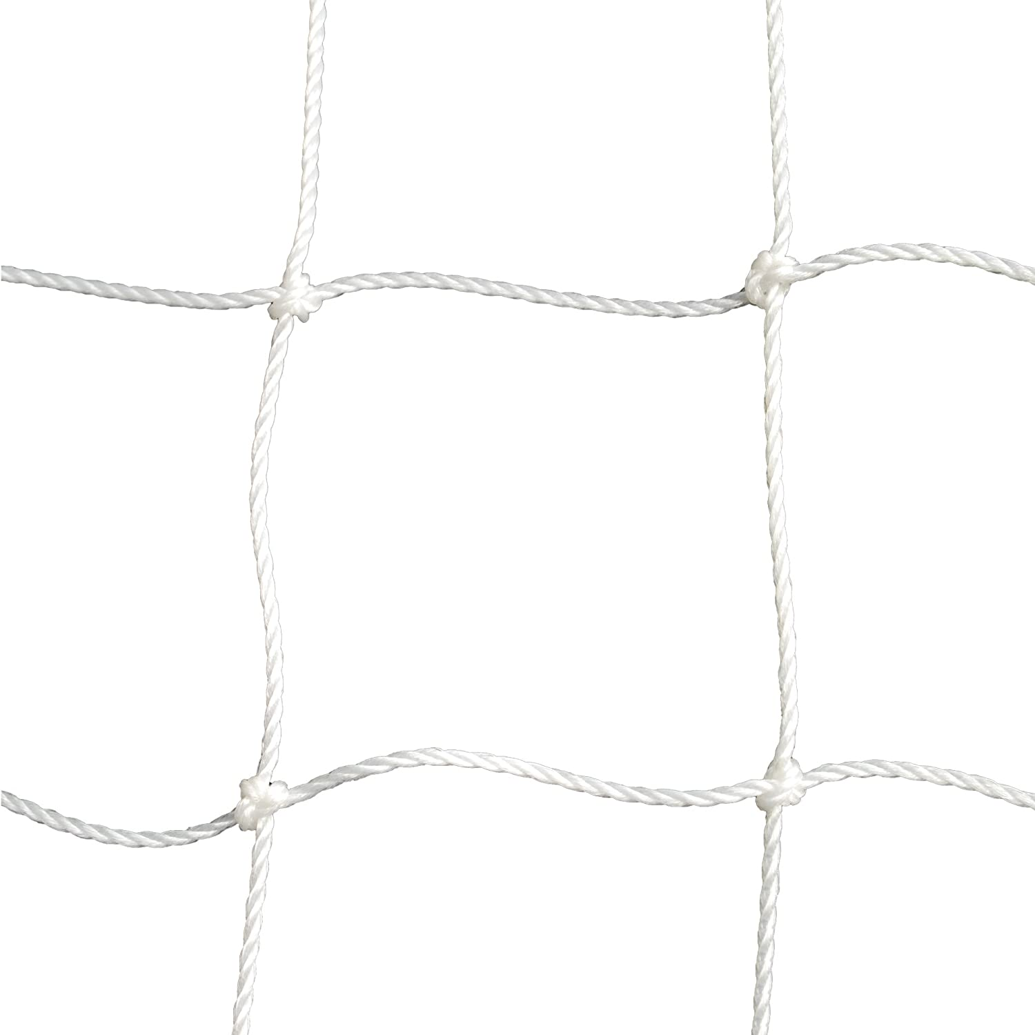 Agora 3mm Net for 4'x6' Soccer Goals Without Depth (Each) SA-SN4604