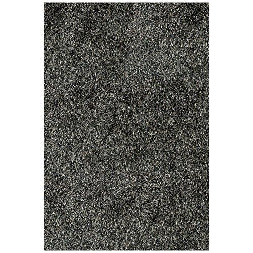 Momeni Luster Shag LS-01 Carbon 2'-0