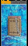 The Fenton Case (A Markham Sisters Cozy Mystery Novella Book 6)