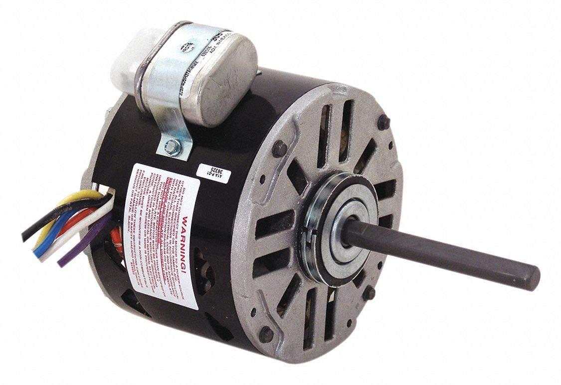 New Motor,PSC,1//3 HP,1075,208-230V,48Y,OAO CENTURY FD1036