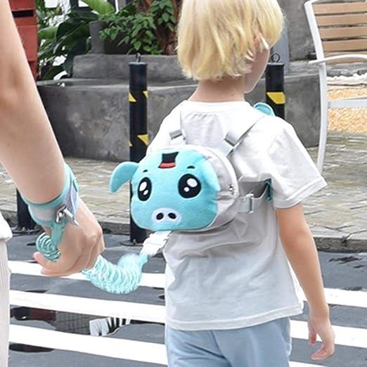 2.5M Arnés de seguridad para bebés Cinturón de paseo anti perdido ...