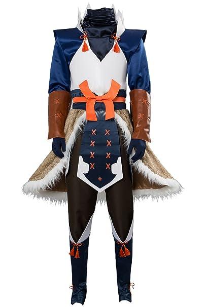 Amazon.com: costhat fuego emblema Heroes Takumi traje de ...