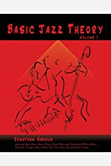Basic Jazz Theory: volume 1 Paperback