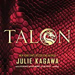 Talon: The Talon Saga, Book 1 | Julie Kagawa