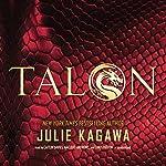 Talon: The Talon Saga, Book 1 | Julie Kagawa