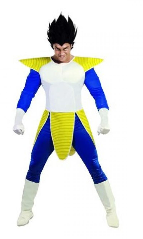 Disfraz Ninja Manga hombre talla L: Amazon.es: Juguetes y juegos