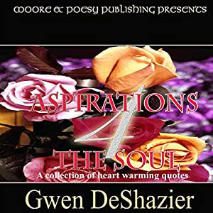 Aspirations 4 the Soul Audiobook