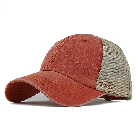 Unisex Men Women Sport Outdoor Baseball Cap Hip-hop Hat Adjustable cotton cap