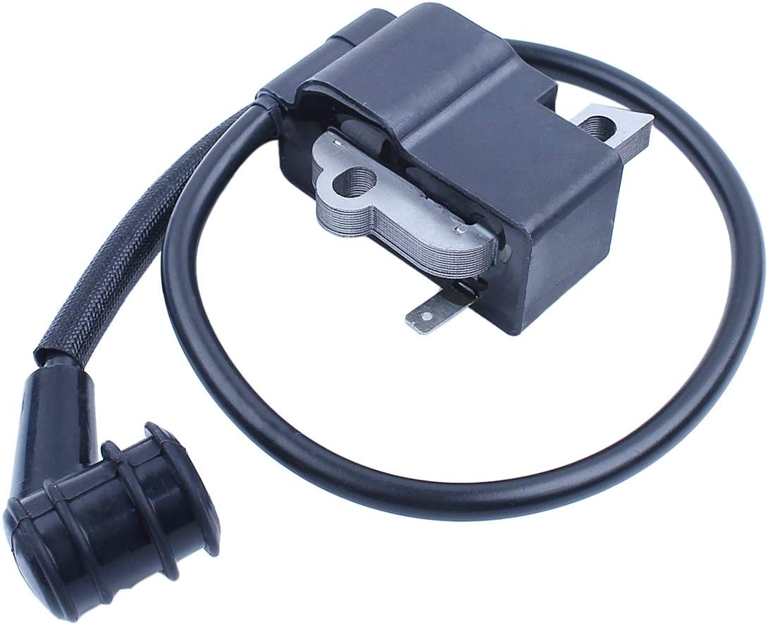 Morii Replace Chainsaw Ignition Coil for STI HL Spare Parts MS441 661 1138 400 1300
