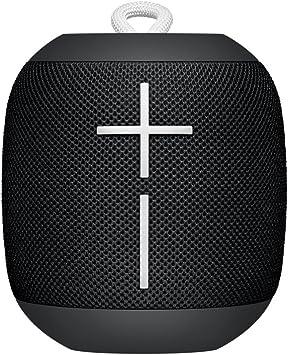 Ultimate Ears WONDERBOOM Wireless Rechargeable Portable Bluetooth Speaker UE