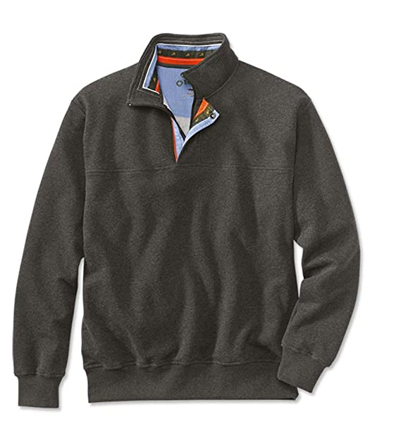 f666716a94 Orvis Signature Sweatshirt  Amazon.co.uk  Clothing