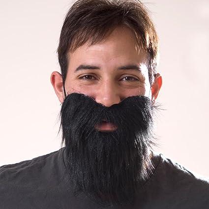 Century Novelty Beard and Mustache