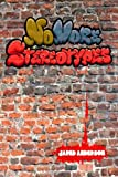 No More Stereotypes, Jared Anderson, 1493641115