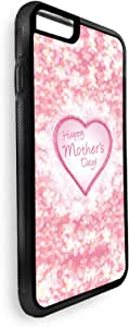 Happy mother's day Printed Case for iPhone 6 Plus