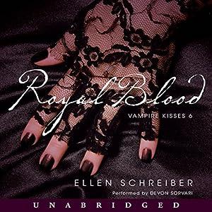 Royal Blood Audiobook