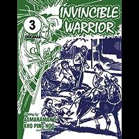 Invincible Warrior Book 3 - Original
